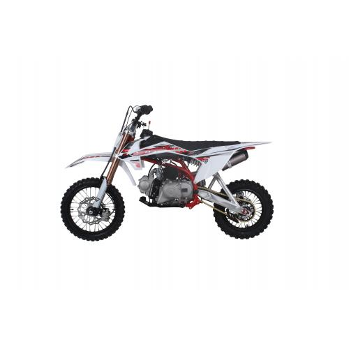 FSE 110R SEMI AUTO or MANUAL TRANSMISSION (29 INCH SEAT HEIGHT)