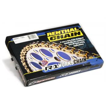 Chain / Sprockets